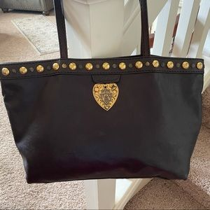 💥 SALE 💥 Authentic Gucci Brown Leather Bag
